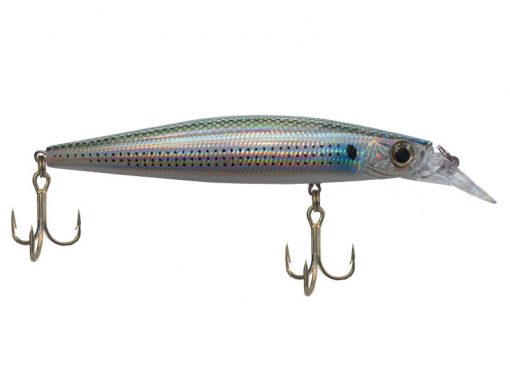 Brutale 120 Striped Shad