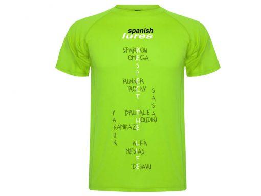 Camiseta RespectLife Trasera
