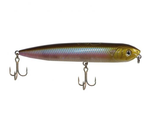 Omega Ghost Shad