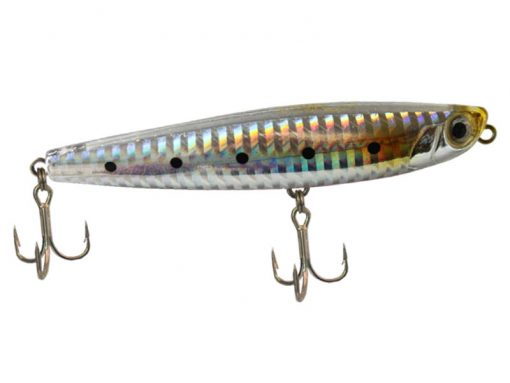 Sparrow 115 Flash Sardine